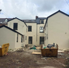 Large K-Rend Project finished