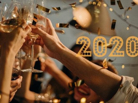 Старый Новый год Тольятти 2020