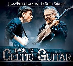 celtic guitar_Duo avec Jean-Felix Lalann