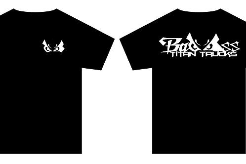 Badass Titan Trucks Shirt