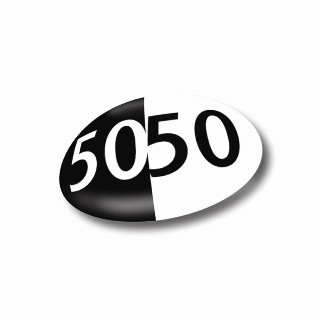 50 / 50 RULE OF COMMUNICATION