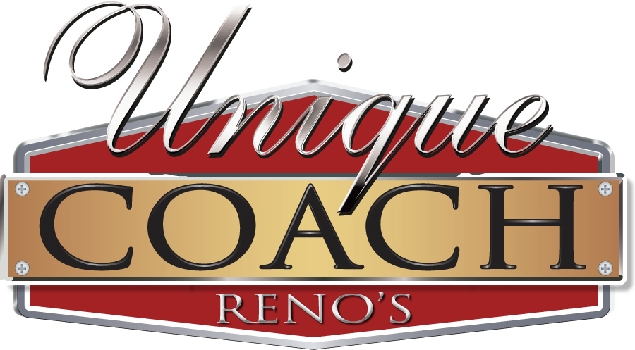 Unique Coach Renos Logo