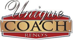 Unique Coach Renos Logo