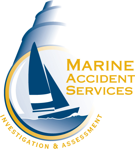 Marine Accident Services Logo