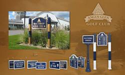 golf signs 1