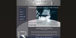 Ryder Website