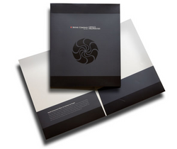Pocket Folders Template