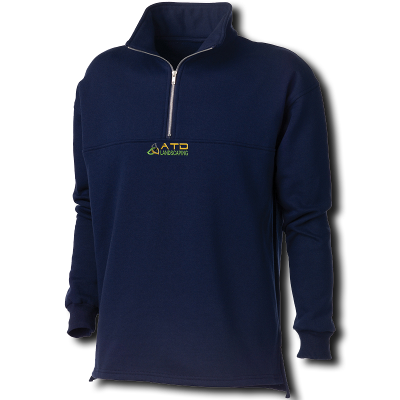 ATD Half Zip Fleece.png