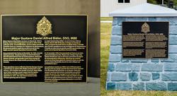 Memorial Plaque 2