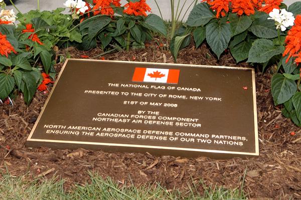 Memorial Plaque 5