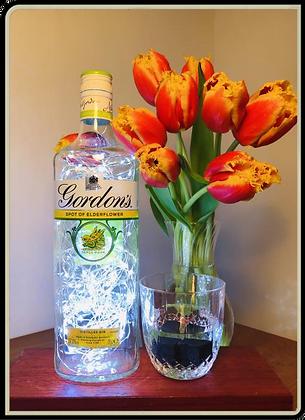 Gordons Elderflower Gin