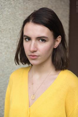 Adèle Harding par Guillaume Marbeck