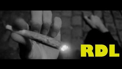 Rob De Large - Crw & Werk EP