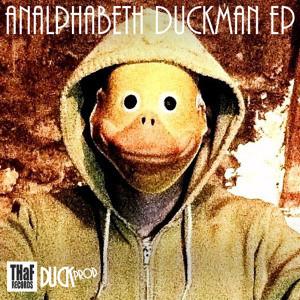 Duckman E.P.