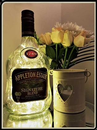 Appleton Estate Rum Bottle
