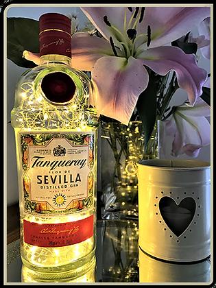 Tanqueray Sevilla Bottle