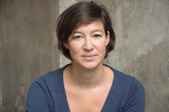 Cindy Bobbio par Guillaume Marbeck - Web