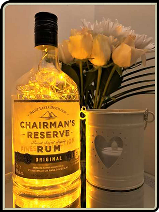 Chairman's Reserve Bottle