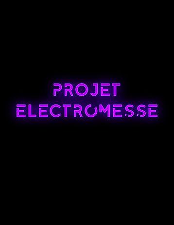 Projet Electromesse