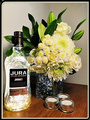 Jura Whisky Bottle