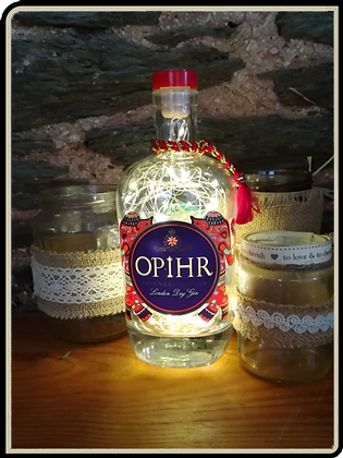 Opihr Bottle