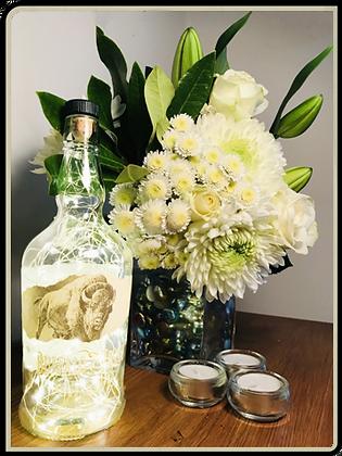 Buffalo Trace Whisky Bottle