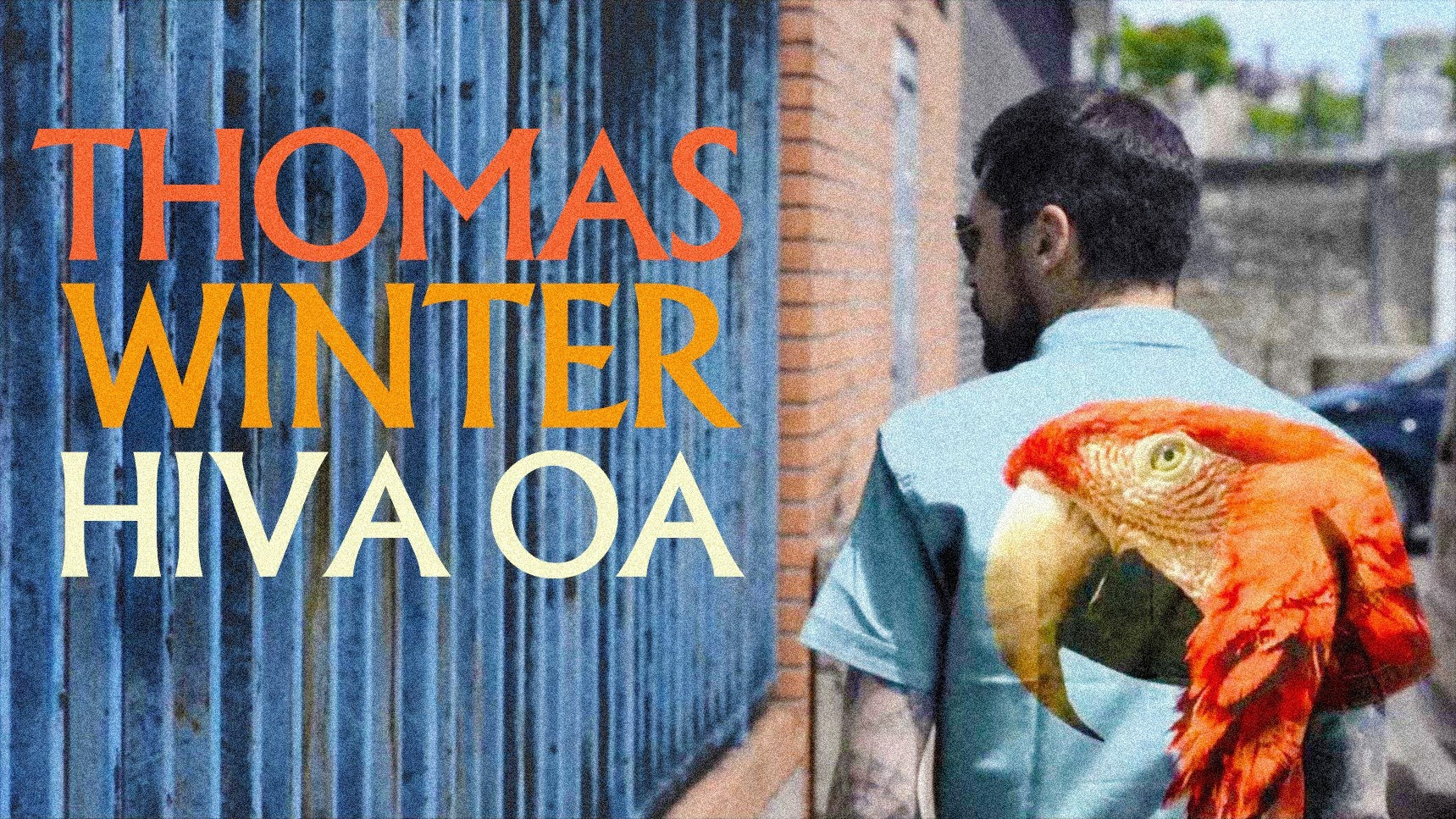 Thomas Winter - Hiva Oa