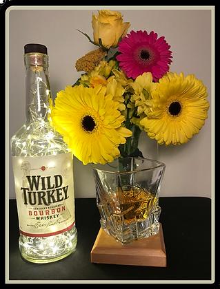 Wild Turkey Whisky
