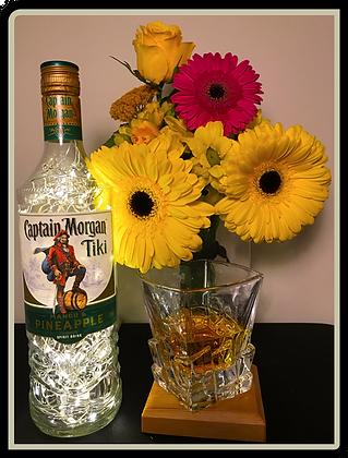 Captain Morgan Tiki Rum