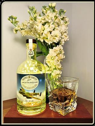 Tiptree Lancaster Rum Bottle