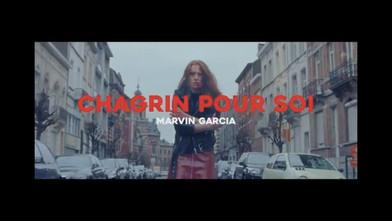Marvin Garcia - Chagrin pour soi