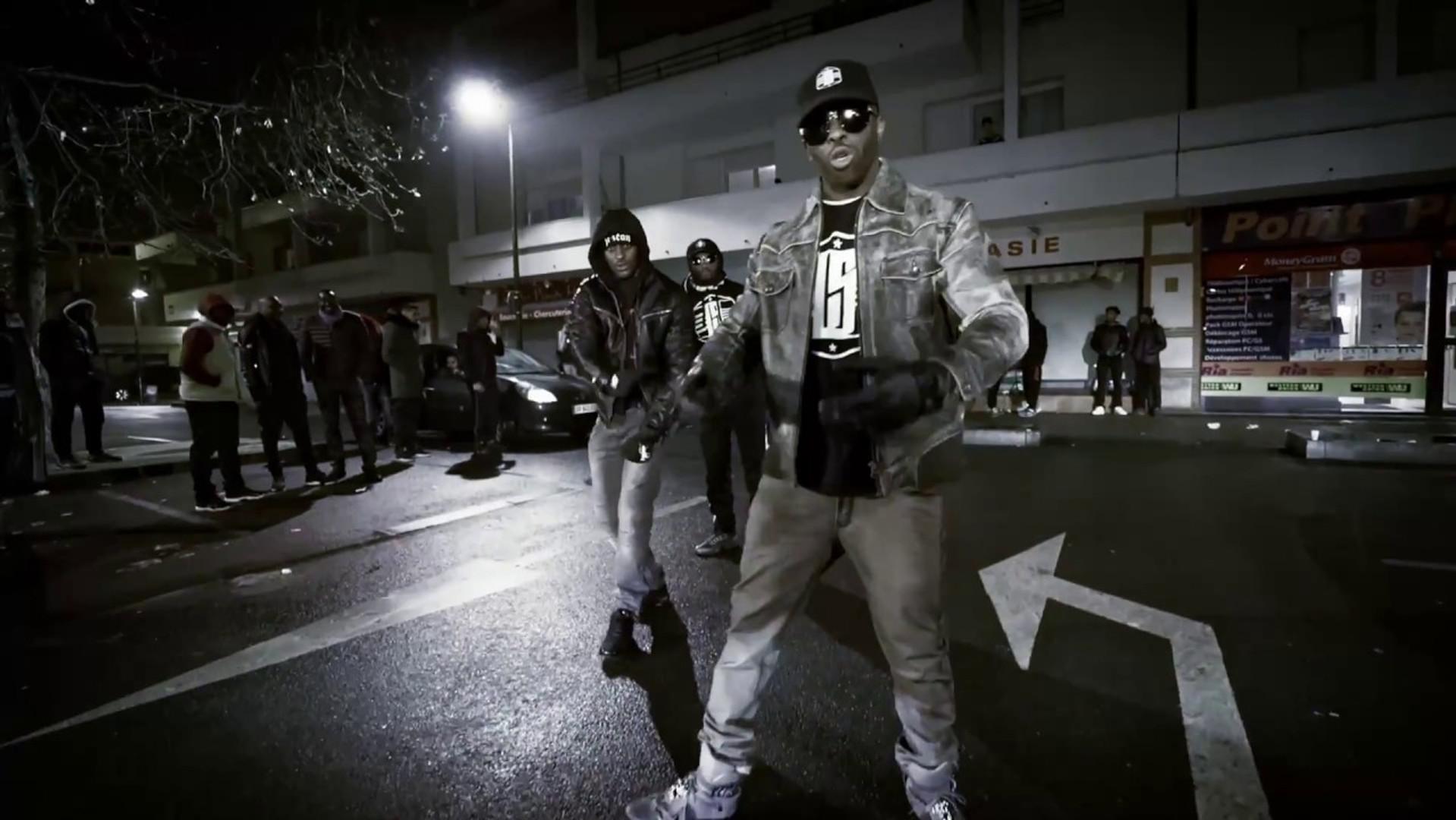 PPROS Feat AKNES - TOTALEMENT DANS L'AXXX 4