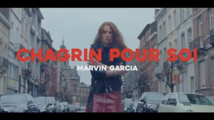 Marvin Garcia - Chagrin pour soi