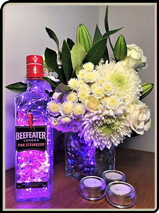 Beefeater Strawberry Gin