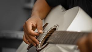 mersin gitar kursu