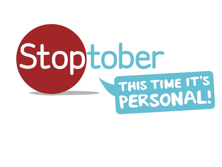 A shoutout for Stoptober