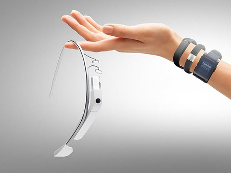 Are wearables the future of healthcare?