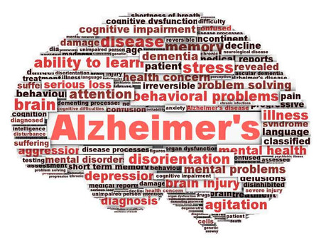 A cure for Alzheimer's?