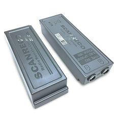 Bateria Scanreco