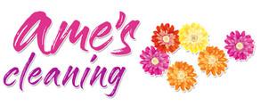 Ame's Logo