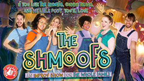The Shmoofs Web Graphic