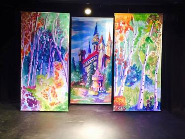 Fairytale Musical Set
