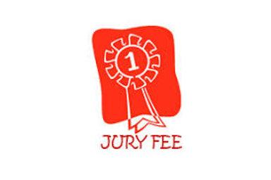 Jury Fee