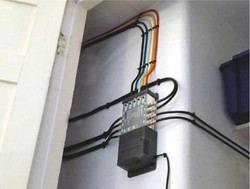 Cable Install