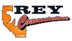 Rey Communications 408-234-9750