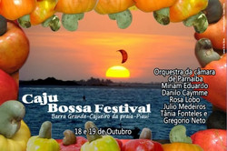 Caju Bossa Festival