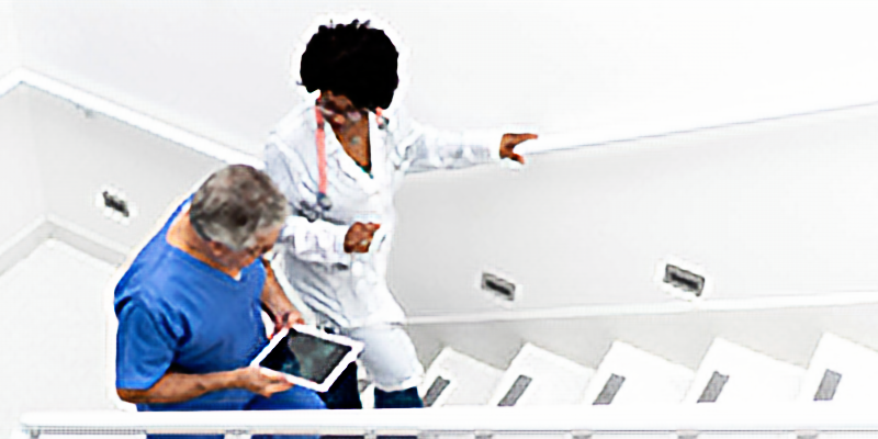Overview of Healthcare Lighting
