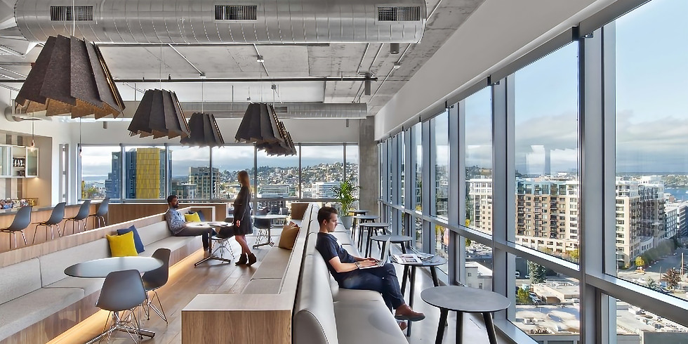 Designing for Return to Office