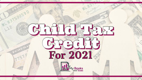 Child Tax Credit for 2021