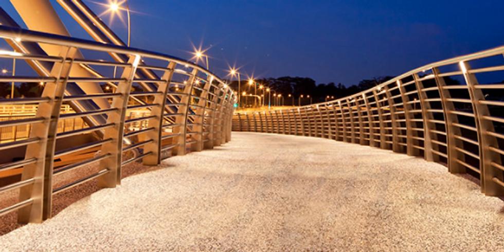KLIK USA - Integrating Lighting w/ Architectural Metals
